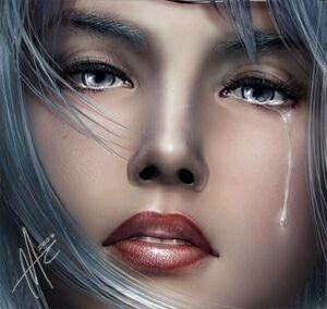 Ojos Tristes Parte 3 Imagenes De Ojos Tristes Mujer Llorando
