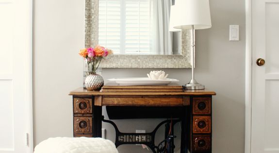 Antes y despu s de un dormtorio en tonos grises for Decoracion hogar gris