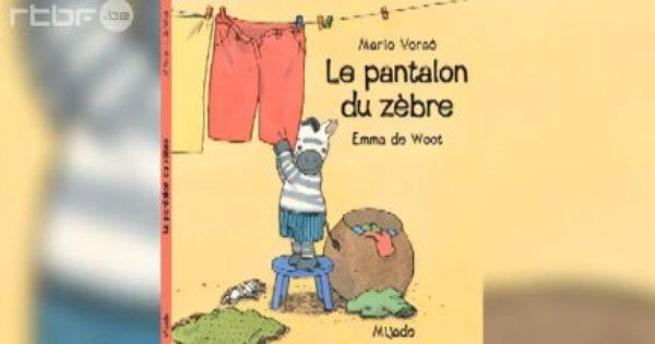 Le Pantalon Du Zebre Histoire Enfant Histoire Histoire En Ligne