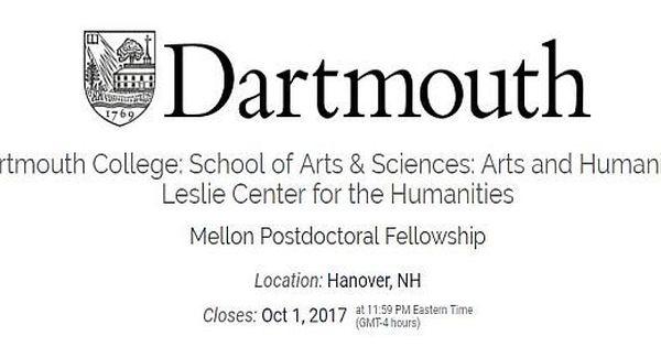 Mellon Postdoctoral Fellowship For Ph D Student Phd Scholarships Dissertation 2017