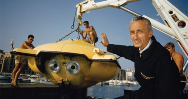 a biography of jacques cousteau born in june in france in swimming Charles darwin: charles darwin  biography of charles darwin  german-born physicist who developed the special and general theories of relativity and.