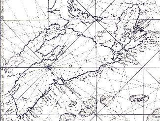 Ley Lines In Ontario Canada Map Magnetic Ley Lines in America | Proof of a secret knowledge