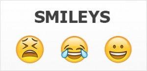 Die wahre bedeutung von smileys