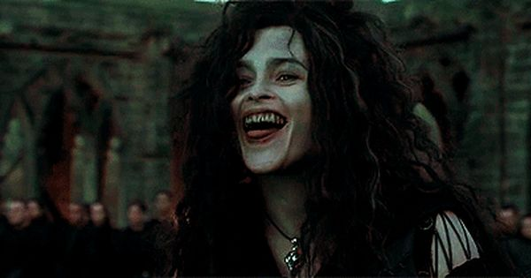 Ranking The 17 Most Evil Characters In Harry Potter Harry Potter Bosewichte Bellatrix Lestrange Harry Potter