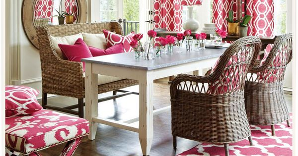 Messina dining room by ballard designs i ballarddesigns for Ballard designs dining room