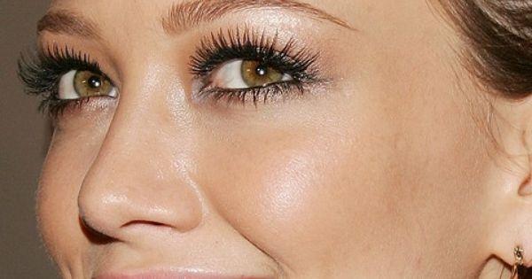 hilary duff makeup tutorial - photo #35