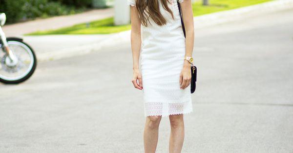 diy lace dress tutorial cotton curls autos post