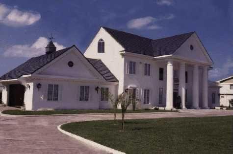 Caribbean Homes Trinidad And Tobago Home Designs And Construction Caribbean Homes House Design Trinidad