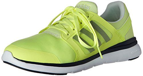 adidas NEO Womens Cloudfoam Xpression Casual Sneaker * More info ...
