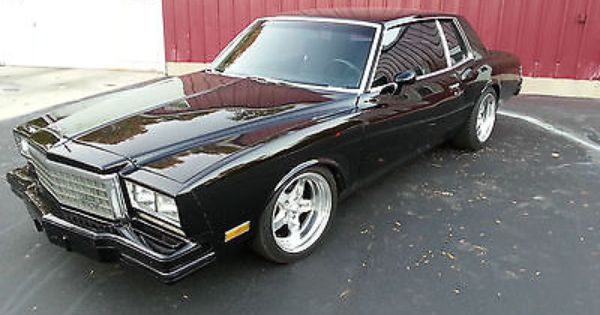 1980 Chevrolet Landau Monte Carlo 1980 Chevrolet Monte Carlo Used Chevrolet Monte Carlo For Chevrolet Monte Carlo Monte Carlo For Sale American Dream Cars