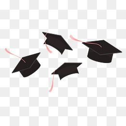 Throwing Cap Graduation Cap Clipart Education Teaching Graduation Season Png Transparent Clipart Image And Psd File For Free Download Graduation Cap Drawing Graduation Cap Clipart Graduation Drawing