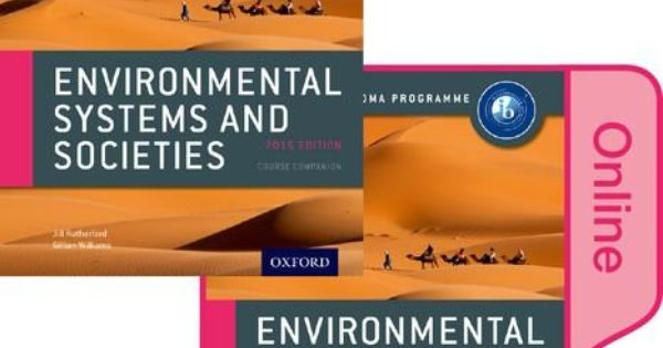 environmental systems coursework Other courses may be substituted by petition environmental systems/ecology, behavior, and evolution major lower-division requirements bild 1 and 3.