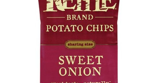 ... Sweet Onion Chips | Food & Beverages | Pinterest | Kettle, Onions and