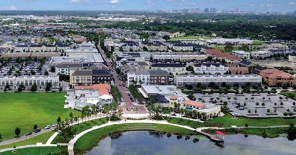 Baldwin Park Orlando Real Estate Www Realtyinorlando Com