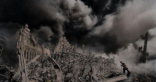essays on 9 11