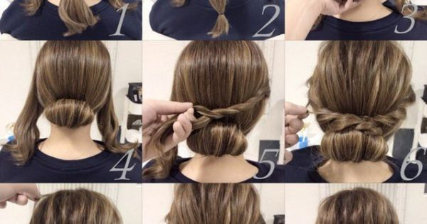 hair styles ponytail the world s catalog of ideas 4597