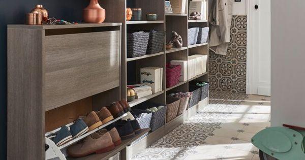 Catalogue castorama 10 inspirations copier meuble de - Meuble de rangement castorama ...