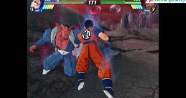Epicvideocontent On Twitter Battle Fight Dragon Ball Z Demon King