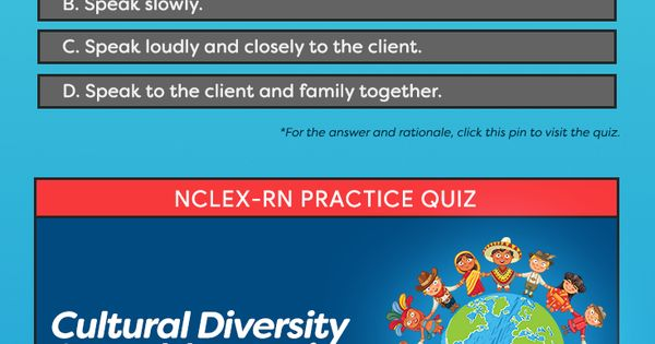 cultural diversity quiz Example diversity questionnaire style downloadable files example diversity questionnaire [126 kb] page last updated 28 march 2017.