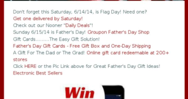 father day specials san diego