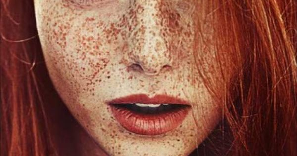 Natural Red Hair Makeup Tips