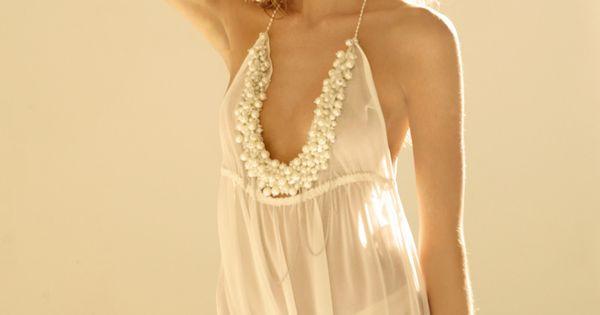 Wedding night lingerie :)