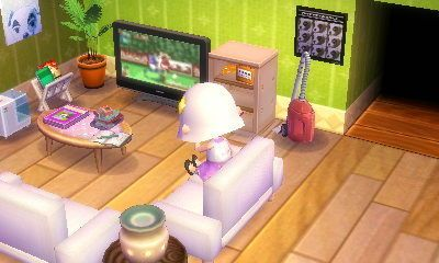 Acnl Cute Room Google Search Acnl Room Design Animal Crossing