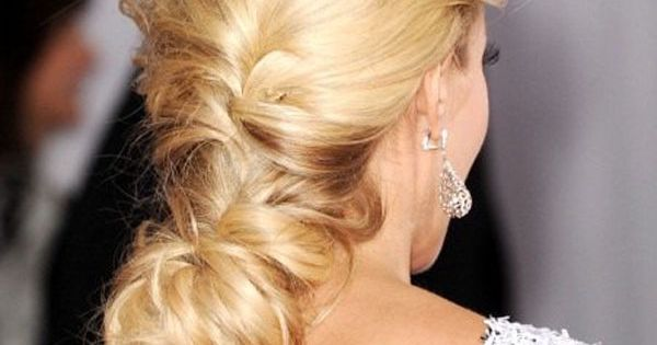 Updo Hairstyles | Formal Hairstyles for Prom and Homecoming