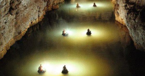 Lake Norman, River Cave System Camuy, Puerto Rico by Kevin ...