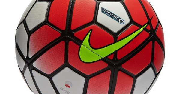Nike Ordem 3 is official match ball of Premier League 2015