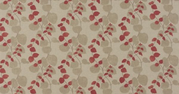 Foxley Cherry Villa Nova Fab For Curtains Pinterest Upholstery Fabrics And