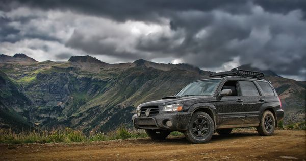 Pic Post Favorite Off Road Pictures Page 3 Subaru
