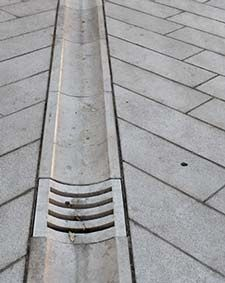 Zadar Historic Center And Shopping L Austral Cruise Photos Backyard Drainage Drainage Solutions Landscape Drainage