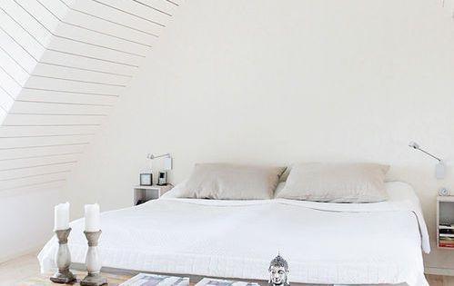 Pin van interieur inrichting op slaapkamer pinterest slaapkamer kijken en meubels - Decoratie volwassen kamer zen ...