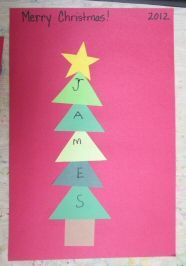 Name Trees Mrs Karen S Preschool
