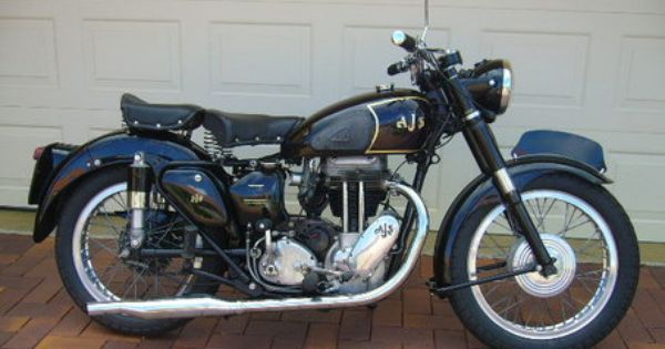 Motorcycles For Sale New And Used Motorcycles For Sale In Australia Justbikes Com Au Ajs Motorcycles Classic Motorcycles Vintage Bikes