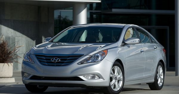 hyundai sonata 2014 car connection
