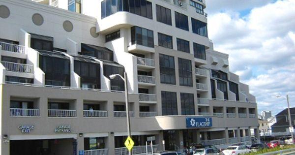 Flagship Resort City Suites Resort Atlantic City