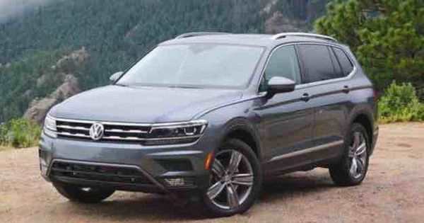 Pin By Patrice Jean On Cars In 2020 Suv Suv Models Volkswagen