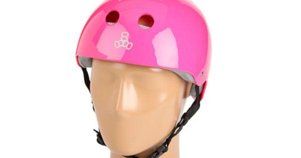 Triple Eight Brainsaver Multi Impact Helmet W Sweatsaver Liner Helmet Bicycle Helmet Design
