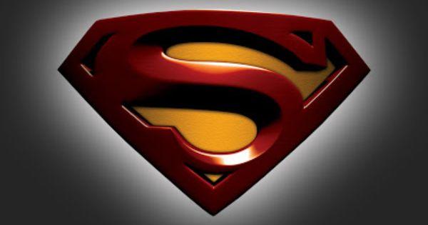 3d Logos Wallpapers Hd Superman Logo Superman Wallpaper Superman Wallpaper Logo