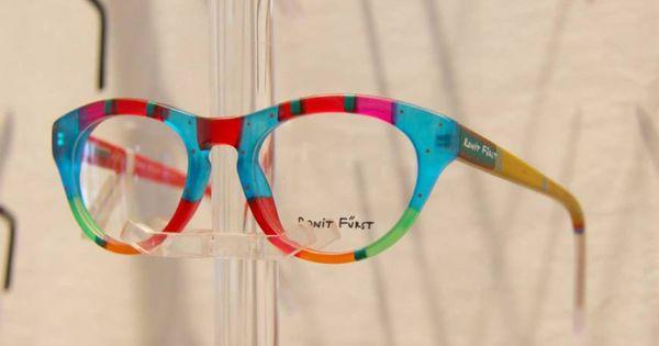 Ronit Furst eyewear | Girls That Wear Glasses