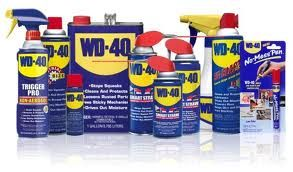 Uses For Wd40 Keeps Glass Shower Doors Free Of Water Spots