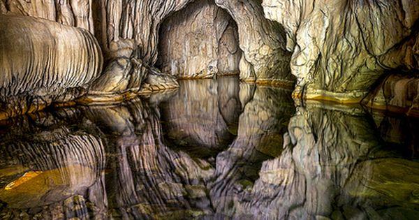 Hidden Gem   Moaning Cavern, Northern California ...