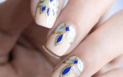15 Nail Designs We'll Never Be Able To Do | Beauty High Probably