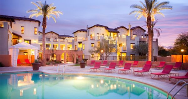 Cibola Vista Resort And Spa In Arizona Bluegreen Vacations Resort