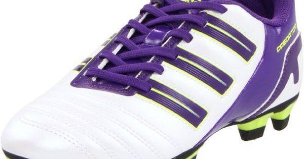 Adidas Predito X Trx Fg Soccer Cleat Toddler Little Kid Big Kid Adidas 40 00