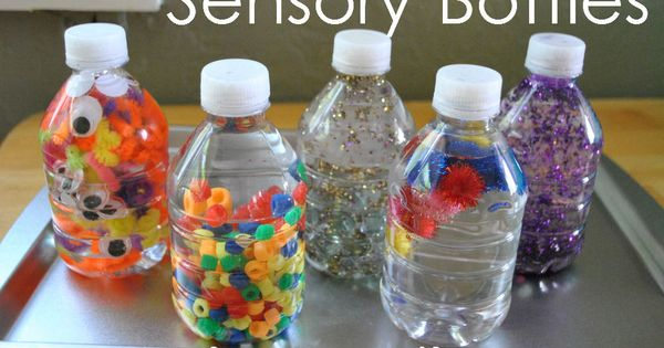 Growing A Jeweled Rose: 56 Sensory Play Activites for Babies @Marisha-Forrest Rodeback