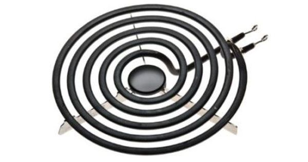 Cooktop Stove Large Surface Burner Heating Element Hotpoint