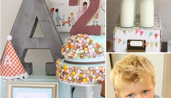 50 of the best kids' birthday party Birthday ideas| http://amazingbirthdayideas.blogspot.com